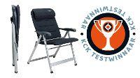 Crespo Air-Elite Compact wint KCK-stoelentest