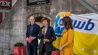 Nieuwe informatieborden voor Maastricht