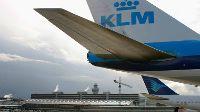Vluchten geschrapt op Schiphol door harde wind