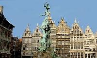 Bestuur stad Antwerpen: Kom niet met de auto!
