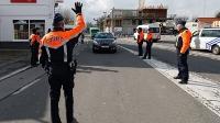 Kans op vertraging door grenscontroles