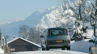 Autobahnvignet Oostenrijk ook digitaal verkrijgbaar