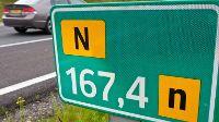 Trajectcontroles op 11 provinciale wegen