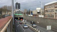 Rotterdamse Maastunnel 2 jaar dicht