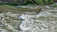 Wateroverlast Frankrijk