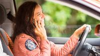 Meer verkeersongelukken, waarschijnlijk door smartphone