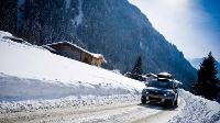 Overzicht Alpenpassen