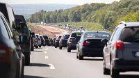 Toenemende vakantiedrukte op Europese wegen