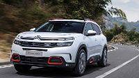 Primeur: eerste autotest Citroën C5 Aircross