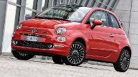 Fiat 500 terug bij ANWB Private Lease