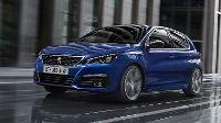 Peugeot 308 nu veiliger en zuiniger