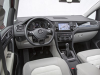 eerste rijtest volkswagen golf sportsvan anwb. Black Bedroom Furniture Sets. Home Design Ideas