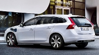Volvo V60 Twin Engine ANWB