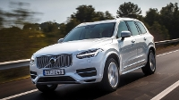 Volvo XC90 Twin Engine ANWB