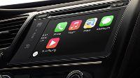 Apple Carplay en Android Auto steeds belangrijker bij kopen auto