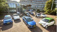 Benelux-ministers op de bres voor e-mobiliteit