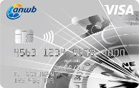 Nieuw: ANWB Visa Silver Card