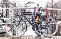 Test (te) goedkope fietssloten