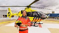 Interview met Menno Steen: traumahelikopterpiloot bij ANWB Medical Air Assistance