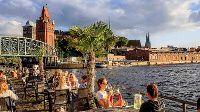 Top tien bezienswaardigheden Oostzee