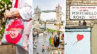 De leukste markten van Londen