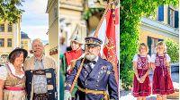 Habsburgse route: 3 landen in 1 vakantie