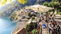 Amalfikust: de mooiste kust van Europa