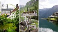 Cruise Noorse Fjorden - ANWB cruises
