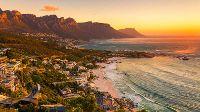 De Garden Route in Zuid-Afrika