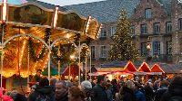 Keulen en Düsseldorf in 8 kersttips
