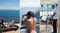 Cruise Caraiben