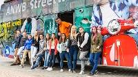 Streetwise viert 500e middelbare school