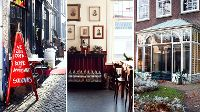 Zeventien tips Dordrecht