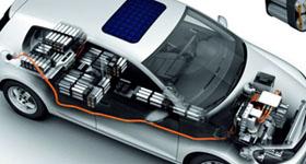 Restwaarde Elektrische Auto Valt Hoger Uit