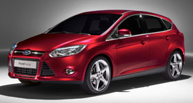 Ford Focus zuinige occasion ANWB