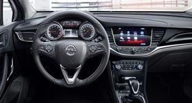 Eerste Rijtest Opel Astra Anwb