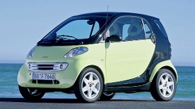 Smart fortwo zuinige occasion ANWB