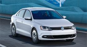 Volkswagen Jetta Nu Ook Hybrid