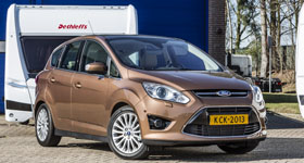 Ford C-Max 1.0 Ecoboost 125 pk