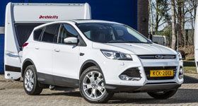 Ford Kuga 1.6 Ecoboost 2WD