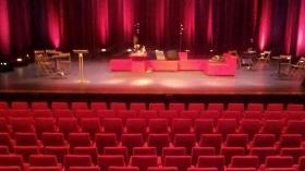 Gratis preview op nieuw seizoen van theater Markant Uden