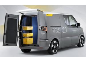 Elektrische Vw Et Bestelbus Debuteert In Rai Anwb Autonieuws
