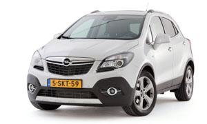 Kleine SUV's getest - ANWB | ANWB