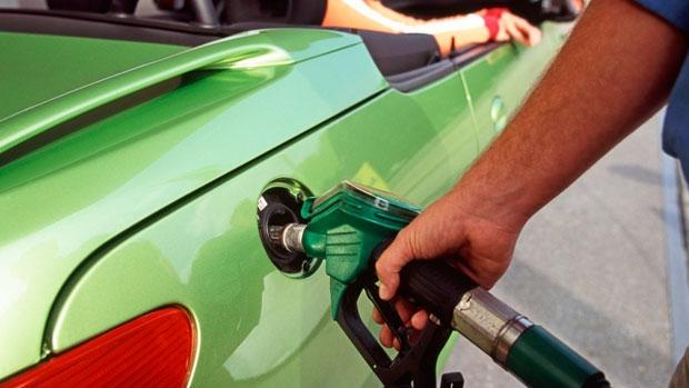 Benzineprijzen Europa