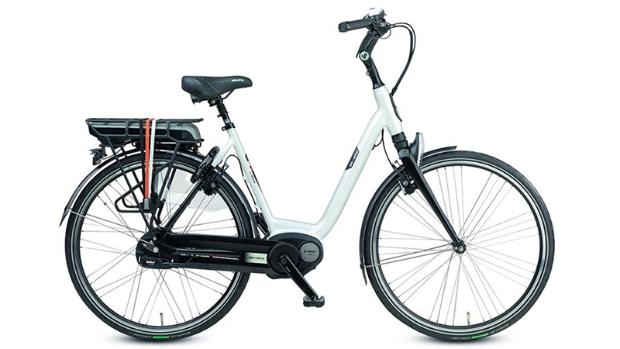 Sparta b4 2015 anwb e bikes vergelijken for Minimalistische fiets