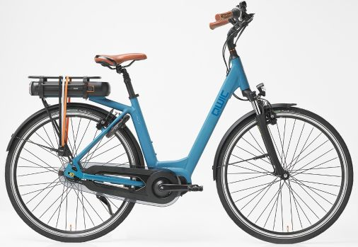 Lichte Elektrische Fiets : Elektrische fiets vergelijker anwb